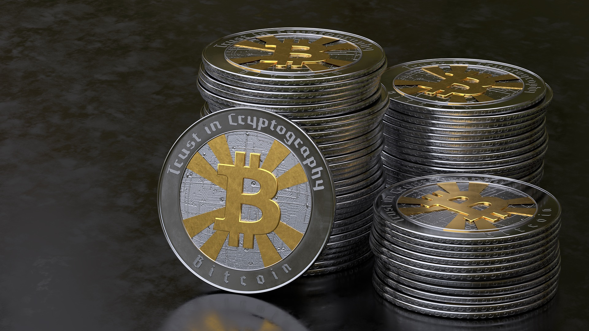 Alles over de Bitcoin wallets